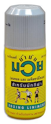 Namman Muay Thai Boxing Athlete's Liniment 120ml