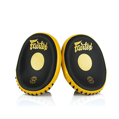 Fairtex FMV15 Speed&Accuracy Focus Mitts