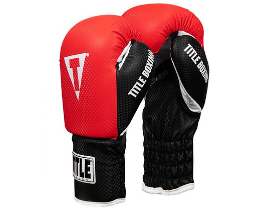 TITLE Aerovent Youth Boxing Gloves