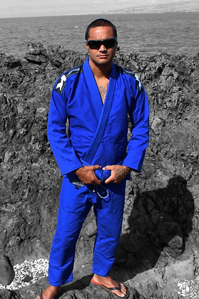 VANDAL KIMONOS VIPER 2.2 STANDARD BLUE