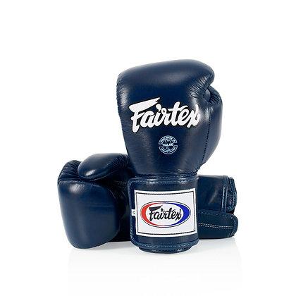 Fairtex BGV5 Super Sparring Gloves - Locked Thumb