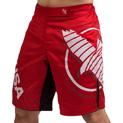 HAYABUSA Chikara 4 Fight Shorts