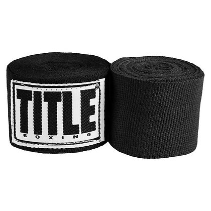 "TITLE Mexican Style 180"" Hand Wraps"