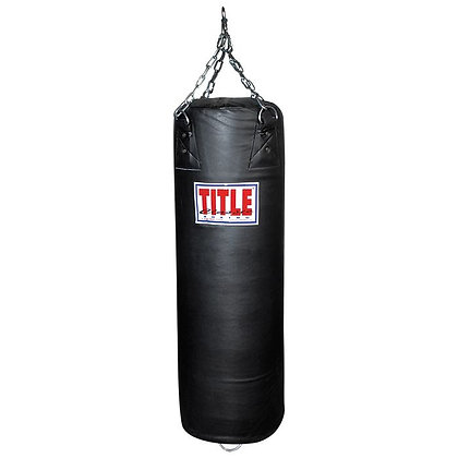 Classic Double End Punching Bag