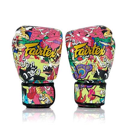 URFACE x Fairtex Boxing Gloves - BGV-PREMIUM URFACE
