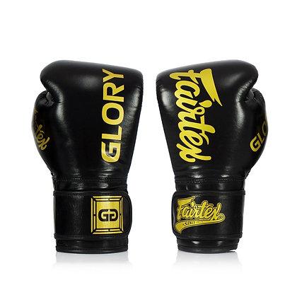 FAIRTEX BGVG1 Fairtex X Glory Competition Gloves – Velcro