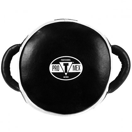 Pro Mex Accuracy Leather Pro Punch Shield