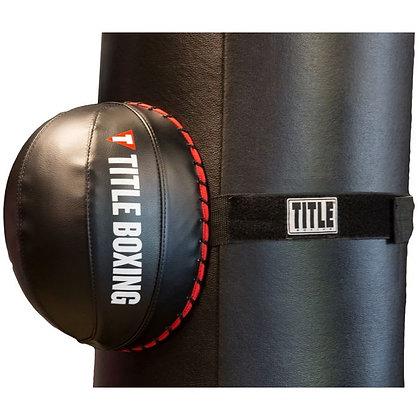 TITLE Heavy Bag Strike Foe