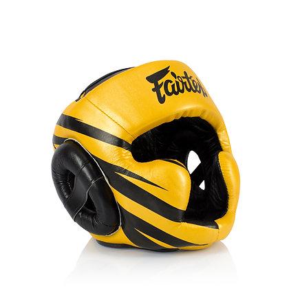 Fairtex HG16 Microfiber Headguard M1