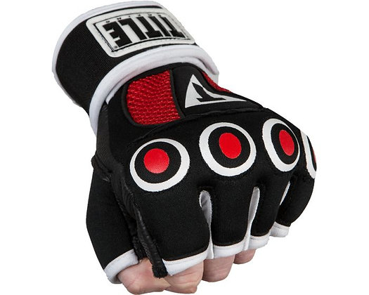 TITLE GEL Rage Fist Wrap Gloves
