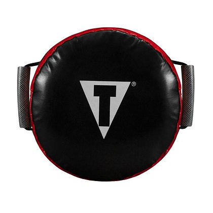 TITLE Classic Round Punch Shield V2