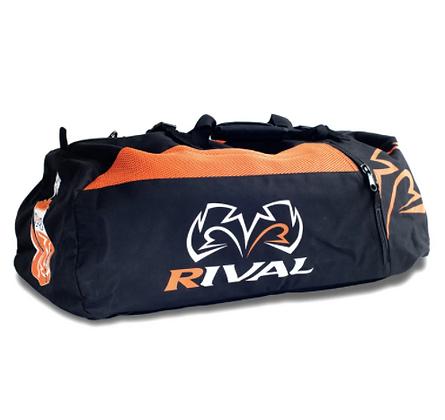 RIVAL RGB50 GYM BAG