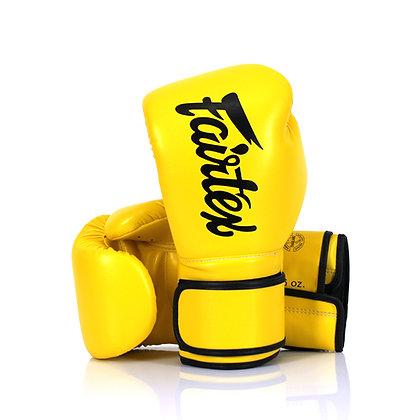 Fairtex BGV14 Microfiber Gloves