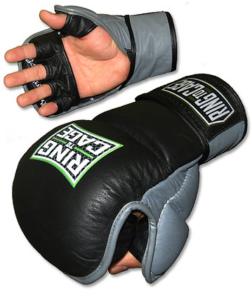 RING TO CAGE Safety Sparring Gloves