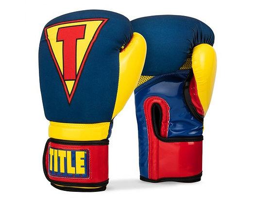Hero Boxing Gloves