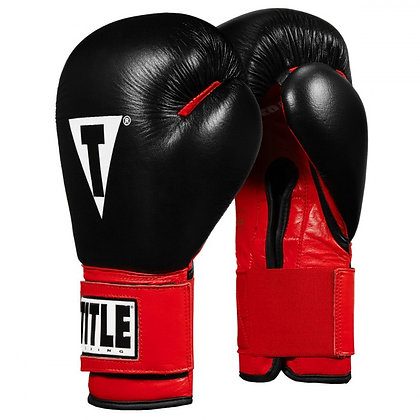 TITLE Infused Foam Youth Training/Sparring Gloves