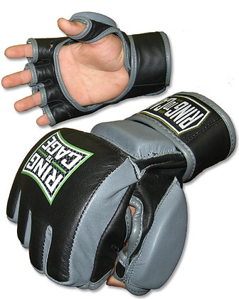 RING TO CAGE Maximum Safety Sparring Gloves