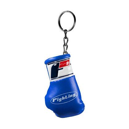 Fighting Boxing Glove Keyring