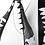Thumbnail: VENUM SPEED BAG - SKINTEX LEATHER - BLACK/ICE