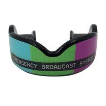 DC Mouthguards Emergency Broadcast System (HI)