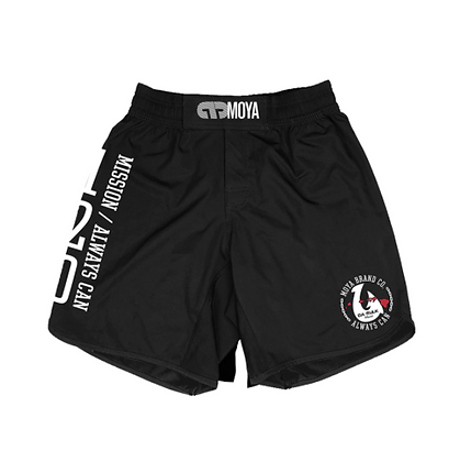 RULK X MOYA ESSENTIAL TRAINING SHORT
