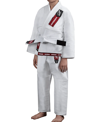 Hayabusa Gold Weave Youth Jiu Jitsu Gi