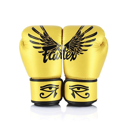 "FAIRTEX BGV1 - FALCON Universal Gloves ""Tight-Fit"" Design - Falcon"