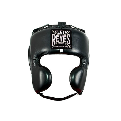 Cleto Reyes Cheek Protection Headgear