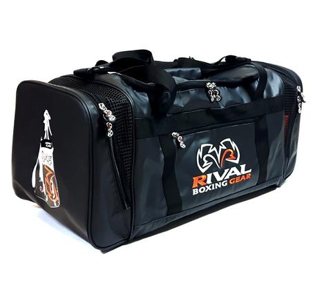 RIVAL RGB10 GYM BAG