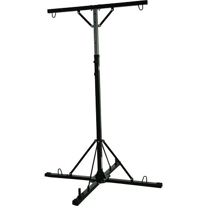 Double Trouble Heavy Bag Stand