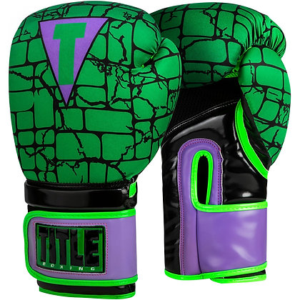 GOLIATH BOXING GLOVES