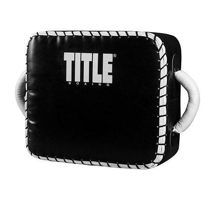 TITLE Square Punch & Kick Shield