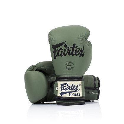 Fairtex BGV11 F-Day Limited Edition Gloves