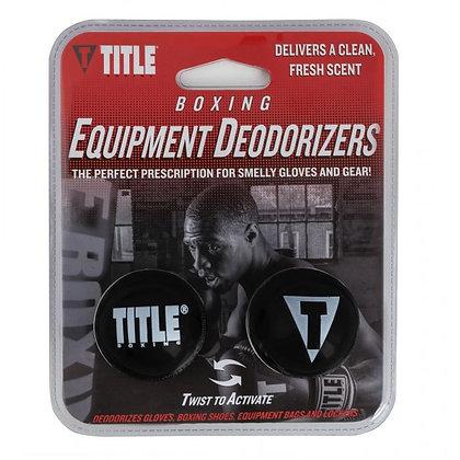 Equipment Deodorizer Balls