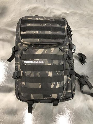VANDAL KIMONOS R1 TACTICAL BACKPACK