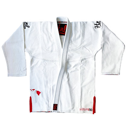 HNL Five-O Gi 2.0 White