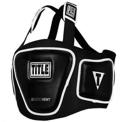 TITLE Aerovent Elite Body Protector