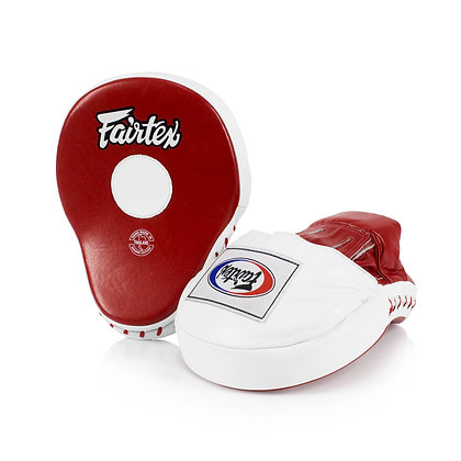 Fairtex The Ultimate Contoured Focus Mitts