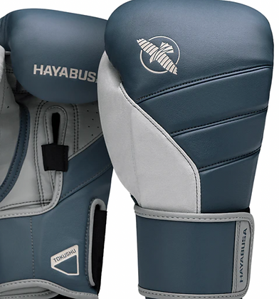 Hayabusa T3 Boxing Gloves LIMITED EDITION