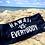 Thumbnail: VS BEACH TOWEL