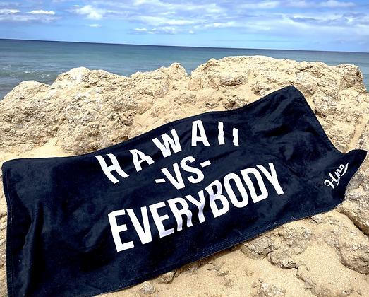 VS BEACH TOWEL