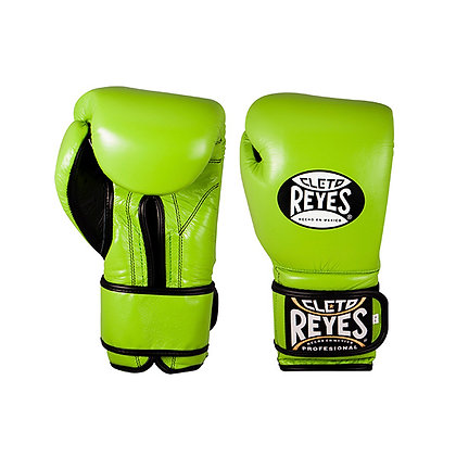 Cleto Reyes Training Gloves with Hook and Loop Closure Velcro