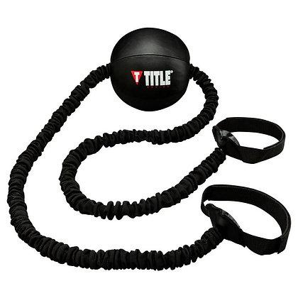 TITLE Boxing Pro Horizontal Speed Ball