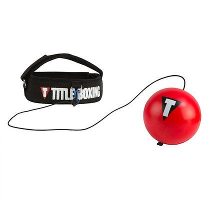 TITLE Boxing Reflex Ball