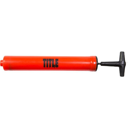 TITLE Air Pump