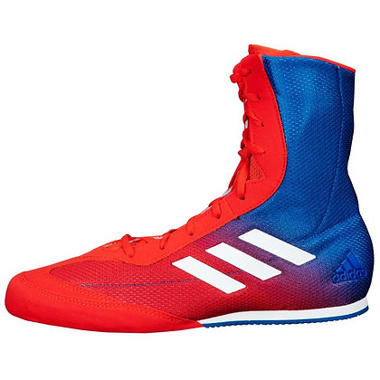 Adidas Box Hog Plus Boxing Shoes