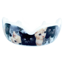 DC Mouthguards Kitty CATastrophe(EI)