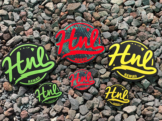 HNL Patches Kit