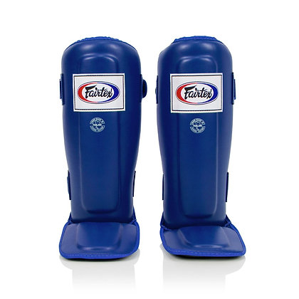 Fairtex SP3 In-Step Double Padded Protector