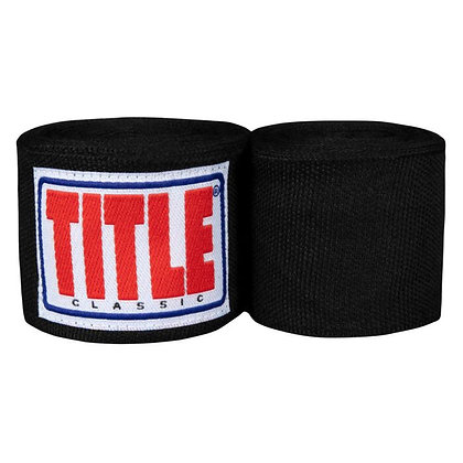 """TITLE Classic 180"""" Mexican Hand Wraps"""